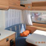 24 Adria ALTEA 512 DT  køjevogn m/mover – RINGSTED