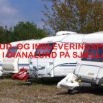 20 Ud- og indleverings plads i DIANALUND / SJÆLLAND