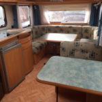 21 Adria Unica 502 UK m/køjer – DIANALUND