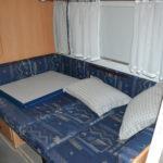 61 Wilk 560 med køjer Fra kr. 3500,- pr. uge / FærdigPakke (Gammelbro Camping Haderslev) (Kopier)
