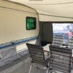 36 Adria Unica, 430 Fra kr. 2200,- pr. uge TV 900 kg. / Herning