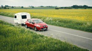 # Hvad må du trække med et almindeligt kørekort?