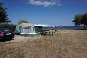 Campingvogn nr. 29